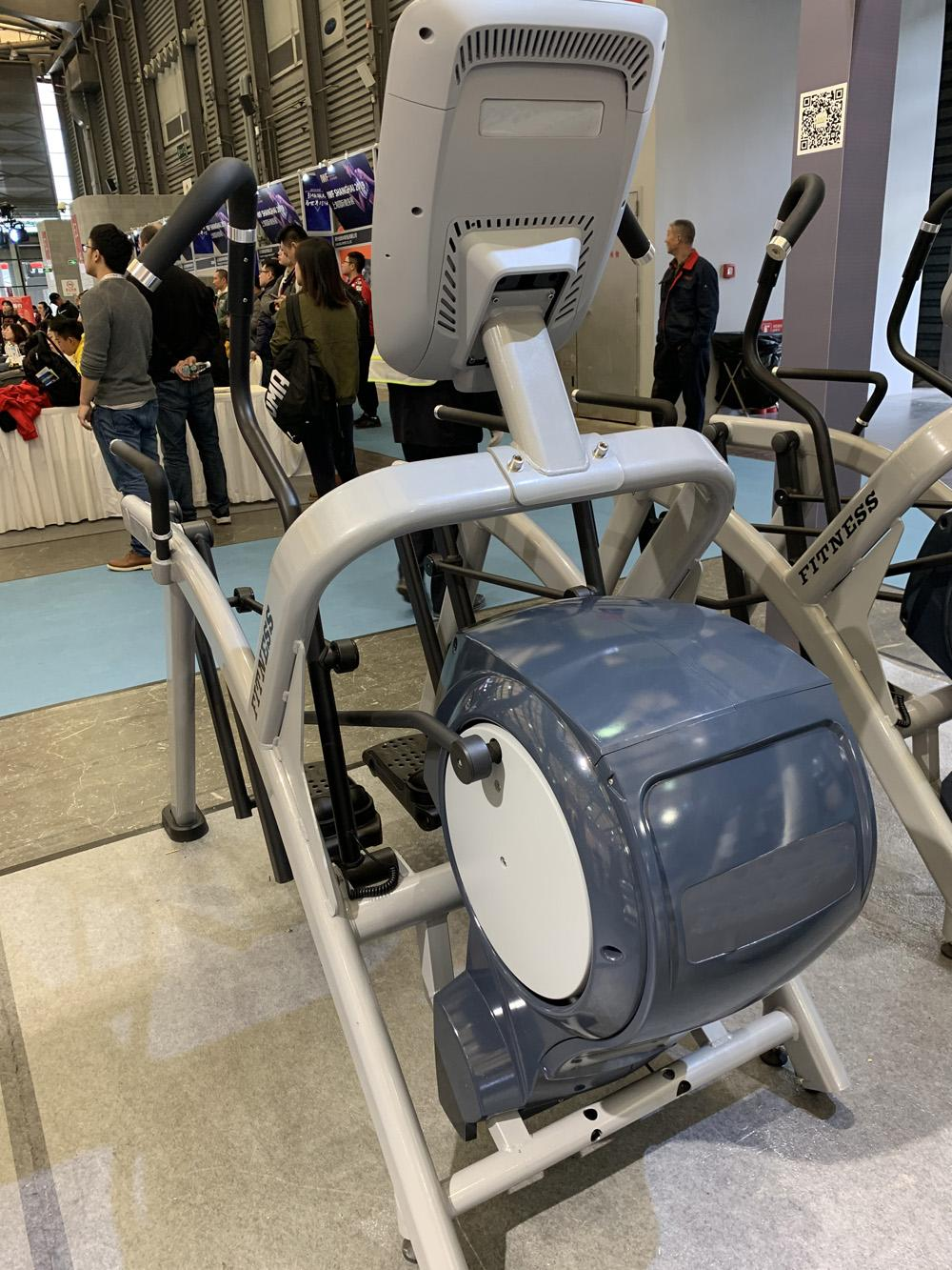 2019 Latest Cardio Machine Cybex Arc Trainer (K-906A)  2