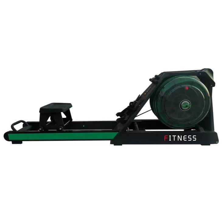 Commercial Water Rower with Two Water Boxes (K-916B)