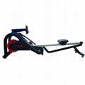 2019 Full Motion Magnetic Rowing Machine (K-806A)