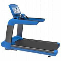 Lifefitness Treadmill