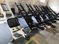 2019 Newest Cardio Machine Total Gym ELEVATE Rower (K-1000C)