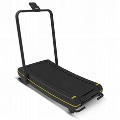 2020 Newest Self Generating Home Curve Treadmill (K01)