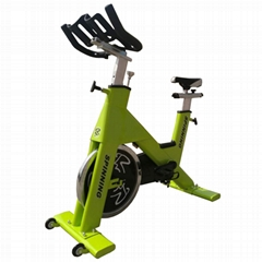 CE Certificated Star Trac Spinning Bike (K-6518C) (Hot Product - 1*)