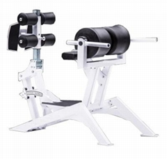 Approved Rogers Athletic Gym Equipment Glute Ham (F1-3053)