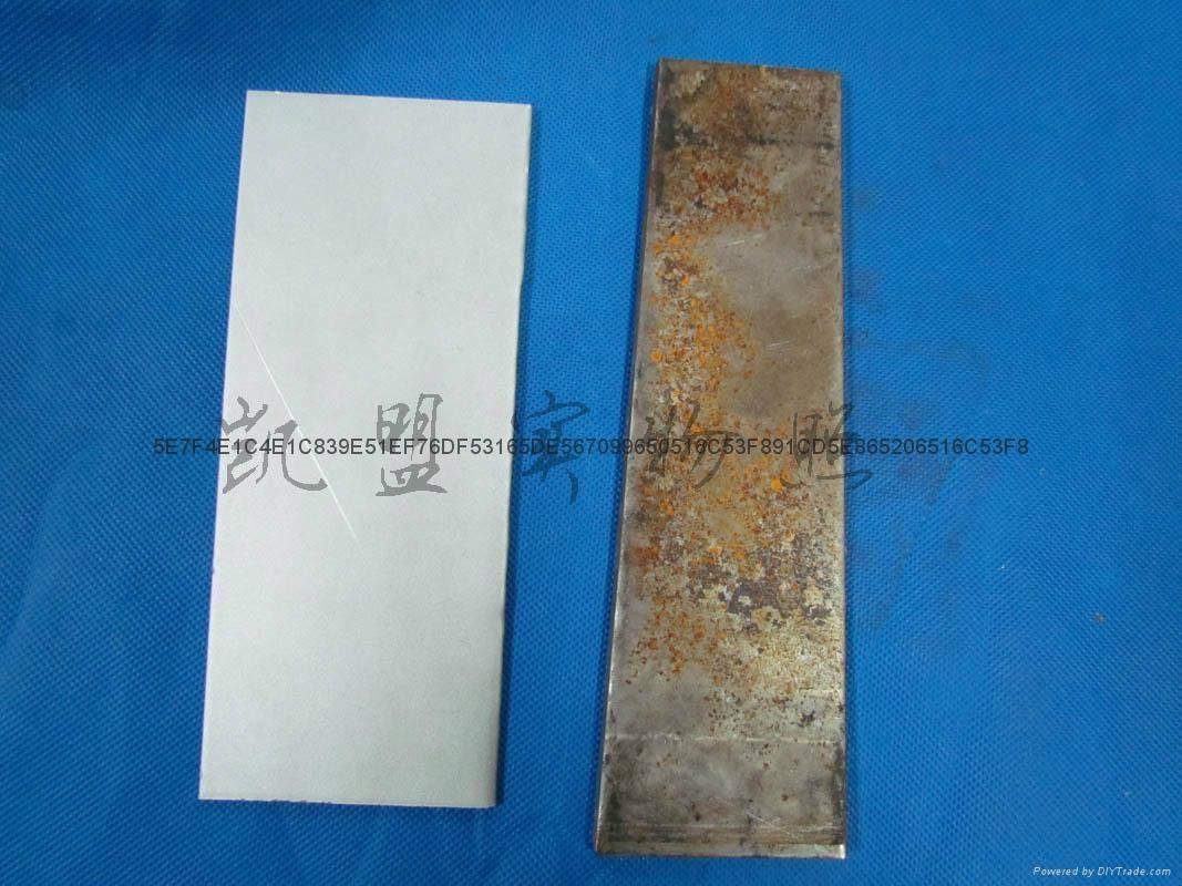 环保型不锈钢酸洗钝化膏  2