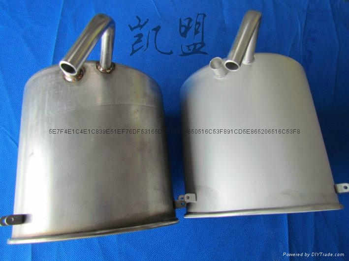 环保型不锈钢酸洗钝化膏  4