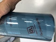 High Clear Transparent Soft PVC Sheet