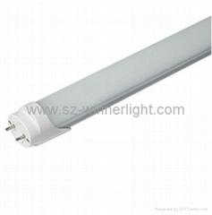 Top quality 25w led light tube 5ft T8 led light tube1500mm