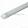 18W T8 tube light 1700lm ac100-240v led