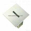 Aluminum LED Stair Light / Mini LED step