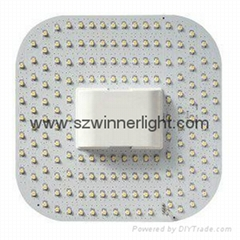2D led lamp  SMD LED 2D 180 degrees GR10Q 4PIN emergency/motion sensor
