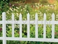 High strength FRP fence and FRP guardrail 5