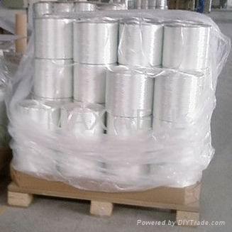 AR fiberglass roving and GRC spray up roving