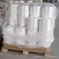 AR fiberglass roving and GRC spray up