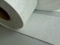 Fiberglass stitched mat and surfacing mat