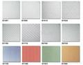Fiberglass Wallpaper and Fiberglass Wallcovering
