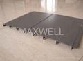 Pultruded fiberglass flat bar and FRP flat strip 3