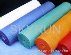 Alkali resistant fiberglass mesh and AR glassfiber mesh 3