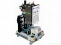 Polyurea Spray Machine and SPUA Coating
