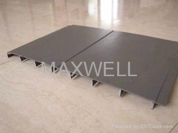 Pultruded FRP flat bar and fiberglass flat profile 4