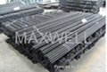 High strength fiberglass rebar and FRP rebar