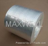 AR fiberglass and GRC fiber roving 1