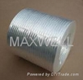 AR fiberglass and GRC fiber roving