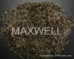 Basalt fiber roving and chopped basalt fiber strand 1