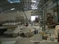 Fiber Resin Spraying Machine and Resin Fiber Spray Equipment