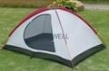 FRP tent poles and fiberglass tent poles
