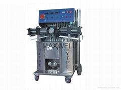 Polyurea Spraying Machine and SPUA