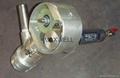 GFRC equipment and GFRC spray machine