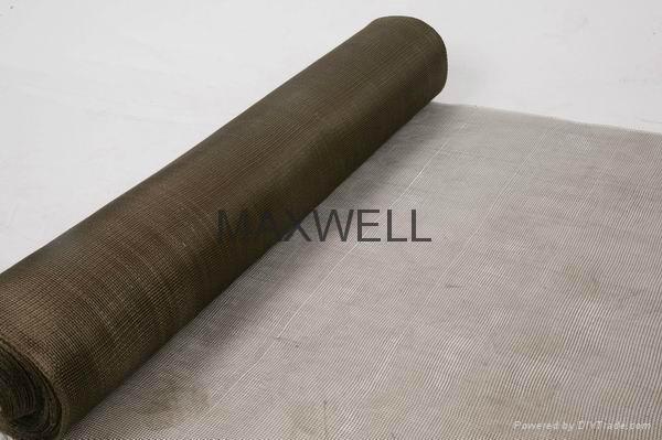 Basalt fiber roving and chopped basalt fiber strand 3