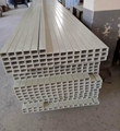 Pultruded fiberglass tube and FRP structural profiles 3