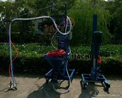 GFRC spraying machine a (Hot Product - 1*)