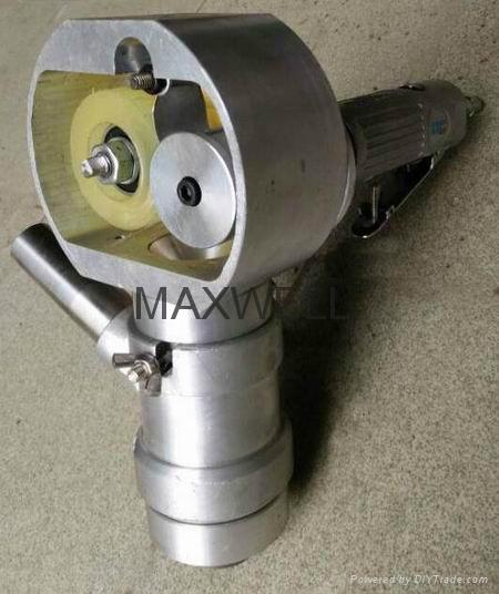 GFRC machine and GFRC spray gun 2