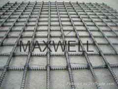 Corrosion resistant fiberglass rebar and GFRP rockbolt