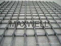 Fiberglass rock bolt and GFRP rebar