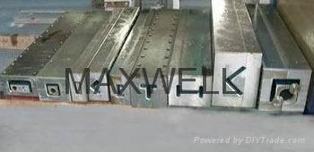 Pultruded fiberglass profiles and glassfibre pultrusion profiles 3