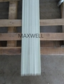 Pultruded FRP stick and fiberglass solid