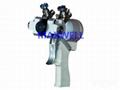 Polyurea spray machine and polyurea pump 2