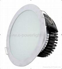 LED筒燈/12W筒燈/室內高亮筒燈/LED天花燈