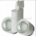 High Power LED Track Lights