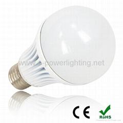 LED球泡灯/led 灯泡 球泡灯/室内照明/室内球泡灯