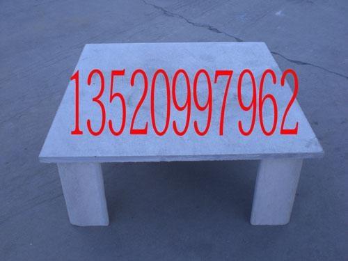 水泥纤维隔热屋面架空板凳 1