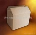 罗湖高档酒盒 2