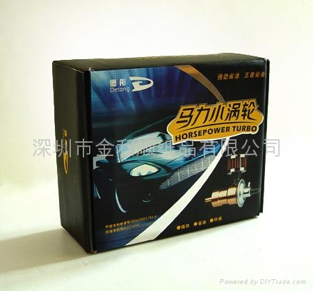 龙岗龙华电机包装盒 1