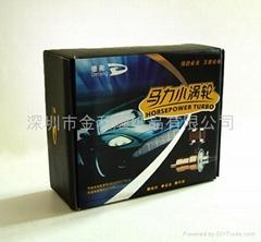 龍崗龍華電機包裝盒