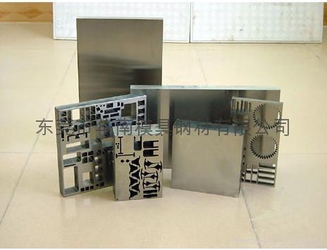 S705 S290進口粉末鋼高速鋼材價格 4