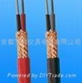 氟塑料高温补偿导线及电缆